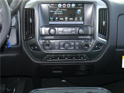 2018 Silverado 1500 Double Cab 4x4, Pickup #T24805 - photo 6