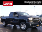 2018 Silverado 1500 Double Cab 4x4, Pickup #T24805 - photo 1