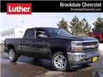 2018 Silverado 1500 Double Cab 4x4, Pickup #T24818 - photo 1