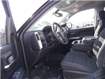 2018 Silverado 1500 Double Cab 4x4, Pickup #T24818 - photo 3