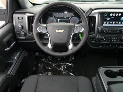 2018 Silverado 1500 Extended Cab 4x4 Pickup #T24822 - photo 5
