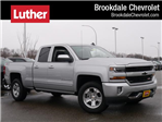 2018 Silverado 1500 Extended Cab 4x4 Pickup #T24822 - photo 1