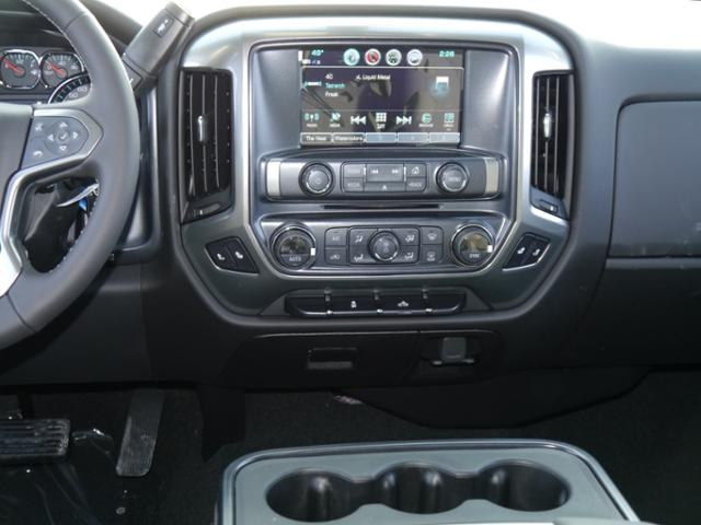 2018 Silverado 1500 Extended Cab 4x4 Pickup #T24827 - photo 6