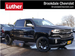 2018 Silverado 1500 Crew Cab 4x4, Pickup #T24833 - photo 1