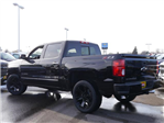 2018 Silverado 1500 Crew Cab 4x4, Pickup #T24833 - photo 2