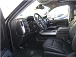 2018 Silverado 1500 Crew Cab 4x4, Pickup #T24833 - photo 3