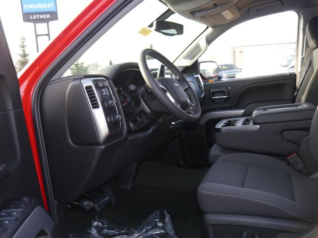 2018 Silverado 1500 Double Cab 4x4, Pickup #T24837 - photo 3