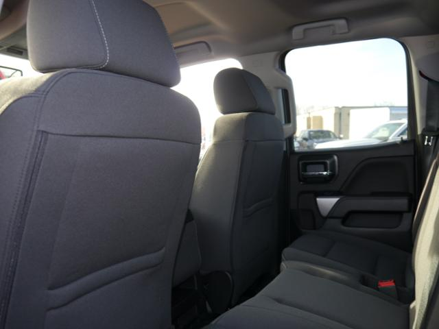 2018 Silverado 1500 Double Cab 4x4, Pickup #T24837 - photo 4