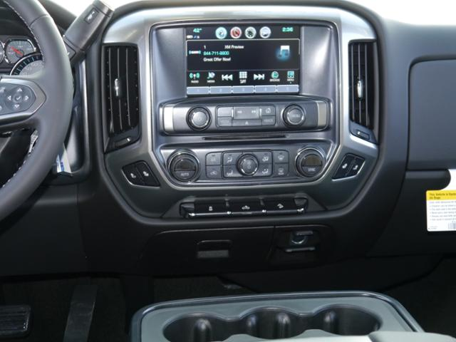 2018 Silverado 1500 Double Cab 4x4, Pickup #T24837 - photo 6