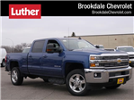 2018 Silverado 2500 Crew Cab 4x4, Pickup #T24839 - photo 1
