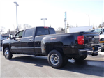 2018 Silverado 3500 Crew Cab 4x4, Pickup #T24906 - photo 1