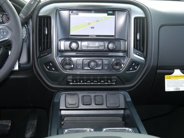 2018 Silverado 1500 Crew Cab 4x4, Pickup #T24907 - photo 6
