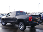 2018 Silverado 1500 Crew Cab 4x4, Pickup #T24907 - photo 2