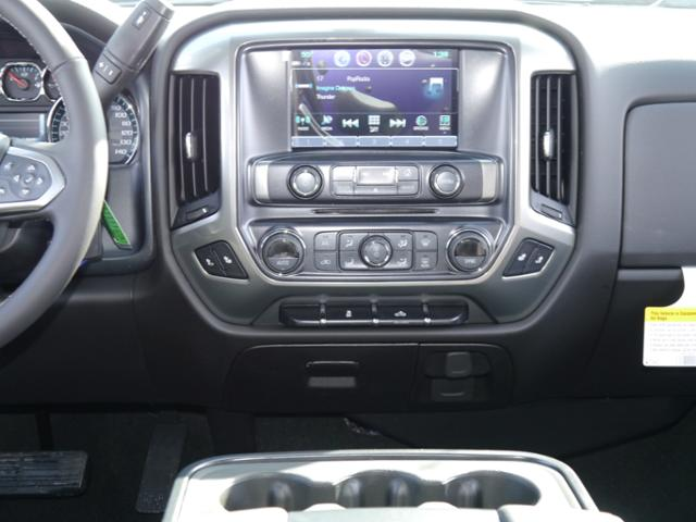 2018 Silverado 1500 Crew Cab 4x4, Pickup #T24908 - photo 6