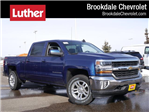 2018 Silverado 1500 Crew Cab 4x4, Pickup #T24908 - photo 1