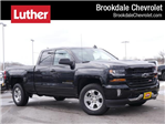 2018 Silverado 1500 Double Cab 4x4,  Pickup #T24962 - photo 1