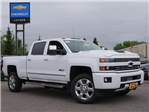 2018 Silverado 2500 Crew Cab 4x4, Pickup #T24977 - photo 1