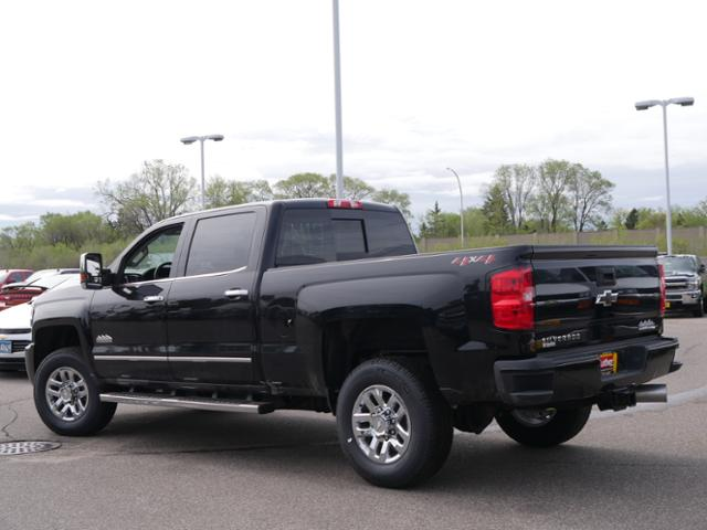 2018 Silverado 3500 Crew Cab 4x4, Pickup #T25002 - photo 2