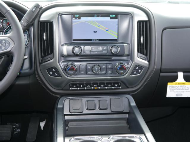 2018 Silverado 3500 Crew Cab 4x4, Pickup #T25015 - photo 6