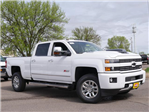 2018 Silverado 3500 Crew Cab 4x4, Pickup #T25015 - photo 1