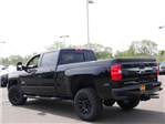 2018 Silverado 2500 Crew Cab 4x4, Pickup #T25017 - photo 1