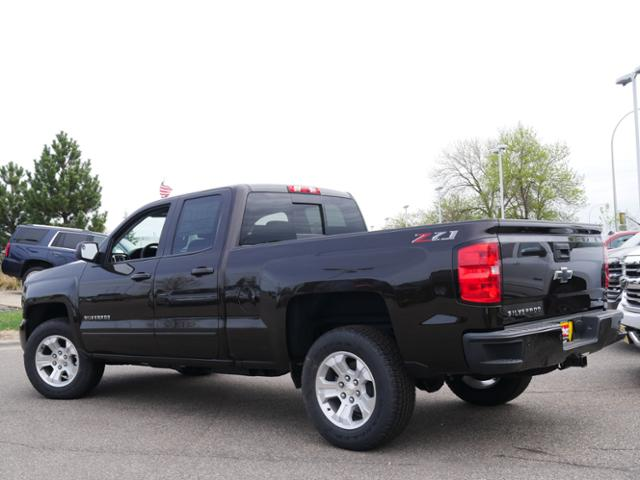 2018 Silverado 1500 Double Cab 4x4,  Pickup #T25036 - photo 2