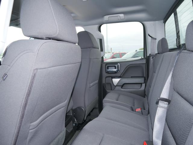 2018 Silverado 1500 Double Cab 4x4,  Pickup #T25036 - photo 4