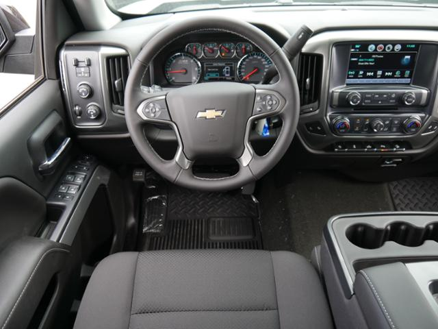 2018 Silverado 1500 Double Cab 4x4,  Pickup #T25036 - photo 5