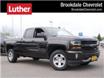 2018 Silverado 1500 Double Cab 4x4,  Pickup #T25036 - photo 1