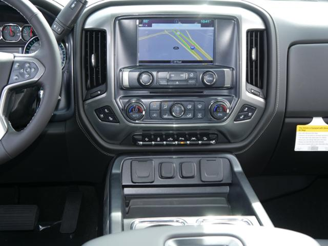 2018 Silverado 1500 Crew Cab 4x4, Pickup #T25041 - photo 6