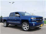 2018 Silverado 1500 Crew Cab 4x4, Pickup #T25041 - photo 1