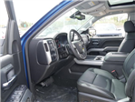 2018 Silverado 1500 Crew Cab 4x4, Pickup #T25041 - photo 3