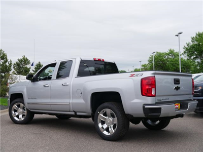 2018 Silverado 1500 Double Cab 4x4,  Pickup #T25066 - photo 2