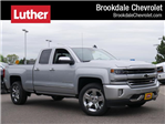 2018 Silverado 1500 Double Cab 4x4,  Pickup #T25066 - photo 1