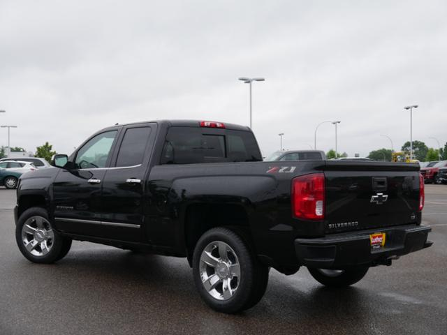 2018 Silverado 1500 Double Cab 4x4,  Pickup #T25074 - photo 2