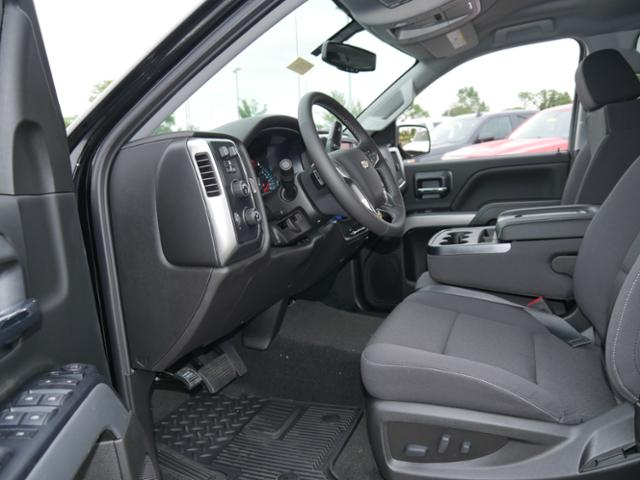 2018 Silverado 1500 Double Cab 4x4, Pickup #T25076 - photo 3