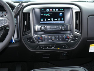 2018 Silverado 1500 Double Cab 4x4, Pickup #T25076 - photo 6