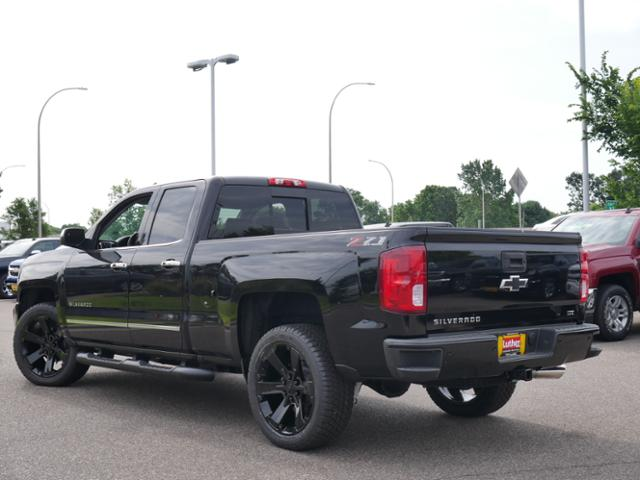2018 Silverado 1500 Double Cab 4x4,  Pickup #T25091 - photo 2
