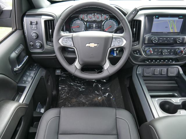 2018 Silverado 1500 Double Cab 4x4,  Pickup #T25091 - photo 5
