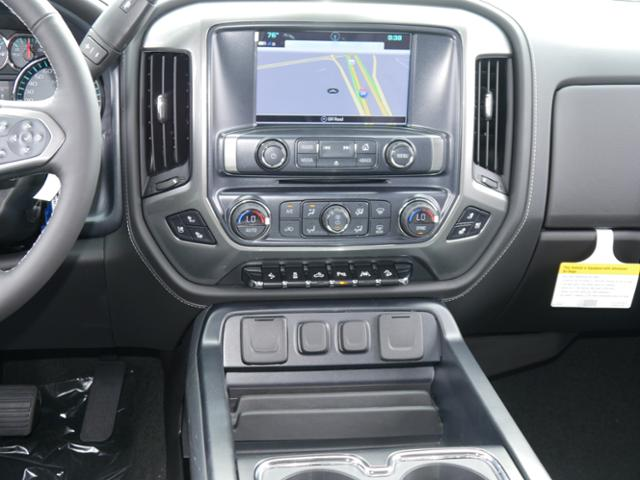 2018 Silverado 1500 Double Cab 4x4,  Pickup #T25091 - photo 6