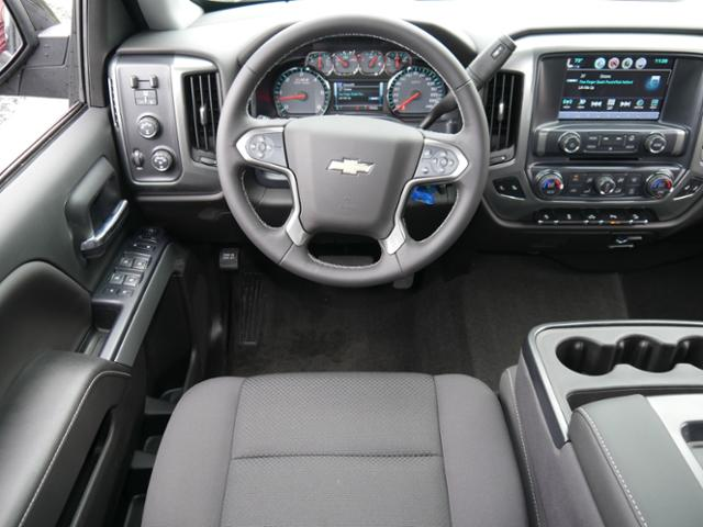 2018 Silverado 1500 Double Cab 4x4,  Pickup #T25092 - photo 5