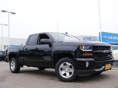 2018 Silverado 1500 Double Cab 4x4,  Pickup #T25092 - photo 1