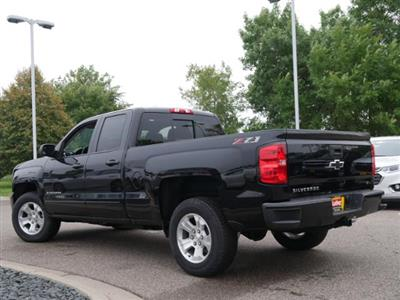 2018 Silverado 1500 Double Cab 4x4,  Pickup #T25092 - photo 2