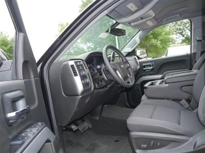 2018 Silverado 1500 Double Cab 4x4,  Pickup #T25092 - photo 3