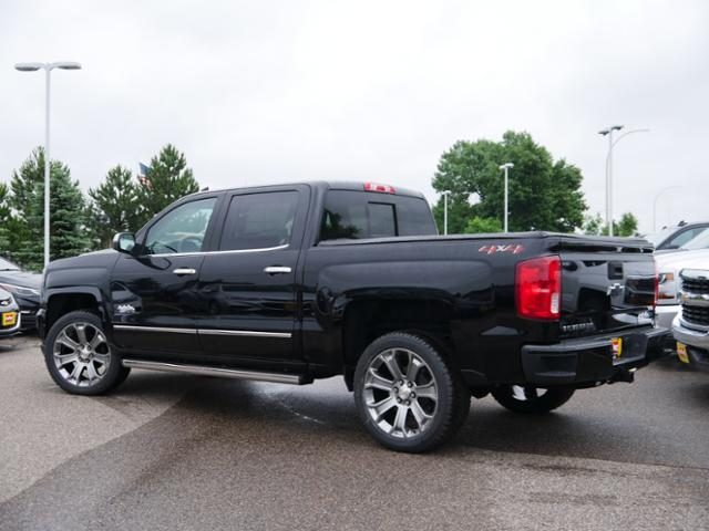 2018 Silverado 1500 Crew Cab 4x4,  Pickup #T25106 - photo 2