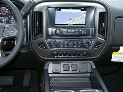 2018 Silverado 1500 Crew Cab 4x4,  Pickup #T25106 - photo 6