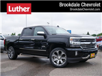 2018 Silverado 1500 Crew Cab 4x4,  Pickup #T25106 - photo 1