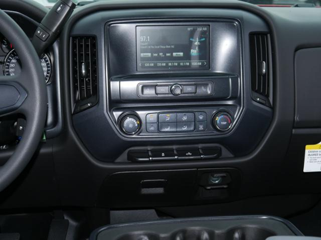 2018 Silverado 2500 Double Cab 4x4,  Pickup #T25119 - photo 6