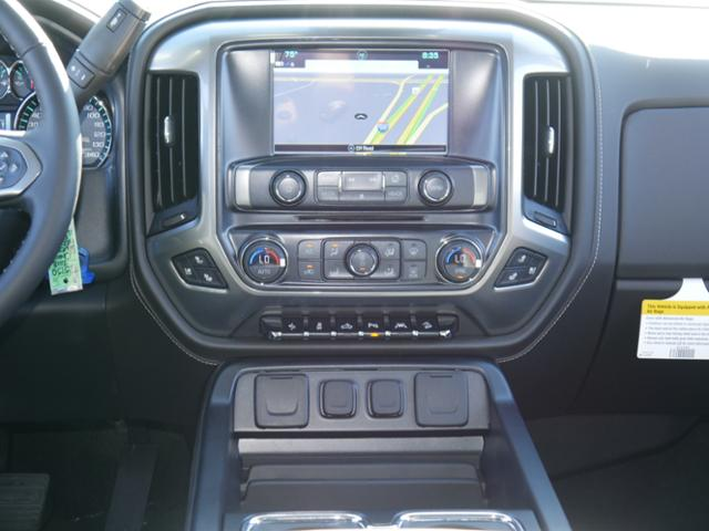 2018 Silverado 1500 Crew Cab 4x4,  Pickup #T25150 - photo 6