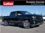 2018 Silverado 1500 Crew Cab 4x4,  Pickup #T25150 - photo 1